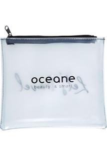 Nécessaire Océane - Beauty To Go - Unissex-Incolor