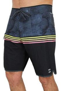 Bermuda Billabong Platinum X Fifty50 Al Pro - Masculino