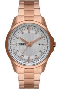 Relógio Orient Feminino Frss1053S1Rx