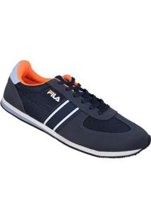 Tenis Casual Retro Sport Fila 58360037