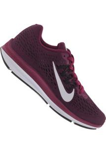 5a6a01e741 Centauro Tênis Nike Md Runner 2 Eng Mesh - Feminino - Cinza Vinho. Ir para  a loja  -16% Tênis Nike Zoom Winflo 5 - Feminino - Vinho Branco