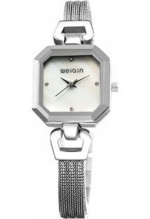 Relógio Weiqin Analógico W4751 - Feminino