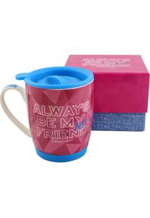 Caneca My Best Friend - Zona Criativa