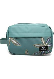 Necessaire Roxy Beautifully Verde