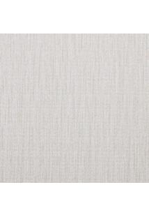Papel De Parede Mescla- Cinza Claro- 53X1000Cm- Evolux