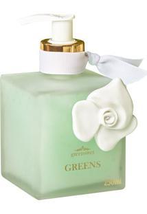 Saboneteira Greens - 250Ml - Greenswetgreenswet