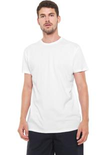 Camiseta Richards Urban Branca
