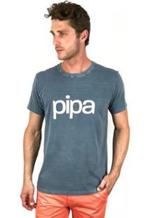 Camiseta Bora Pipa - Masculino