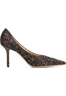 79688f755 Sapato Glitter Jimmy Choo feminino | Gostei e agora?