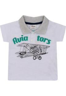Polo Aviators - Masculino