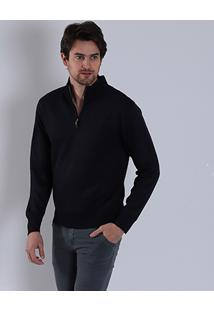 Blusa Tricot Masculina Broken Rules