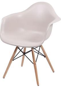 Cadeira Eames Daw Fendi
