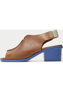 Sandália Artmello Afrodite Multicolor - Kanui