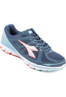 de63eefa05b Netshoes. Tênis Diadora Power Feminino ...
