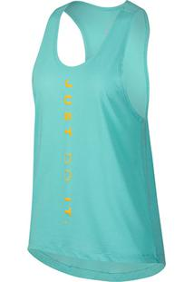 Regata Nike Miler Tank Surf Feminina - Feminino