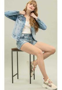 Jaqueta Jeans Jeans - Lez A Lez