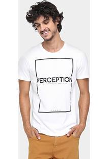 Camiseta Sommer Estampada - Masculino