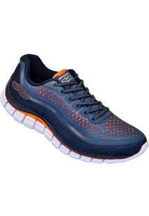 Tenis Running Flyter Olympikus 59095042