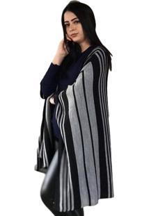 Blusa Suéter Tricot & Cia