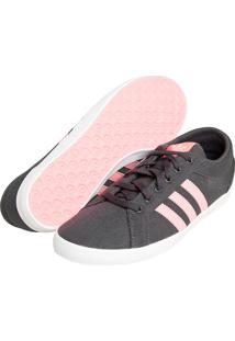 Tênis Adidas Originals Adria Ps 3S W Cinza