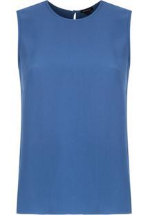 9f23a32f0f Regata Aberta Azul feminina
