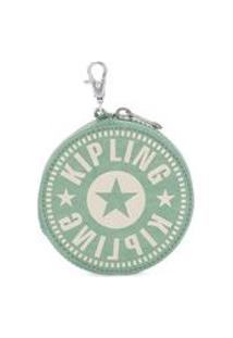 Nécessaire Kipling Marguerite Nc - Verde