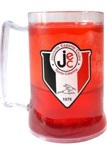 c14ecb3a1 Ir para a loja  Caneca Gel Joinville Vermelha Escudo