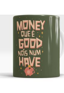 Caneca Money