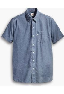 Camisa Levi'S® Sunset One Pocket - S