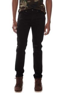 Calça Jeans Levis 501 Skinny - 40X34