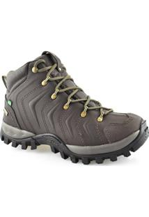 Bota Masculina Adventure Macboot Rocoto 02