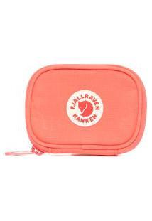 Carteira Card Wallet - Rosa