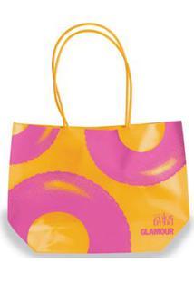 Bolsa De Verão Avon Color Trend Bóias