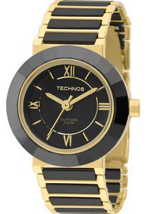 Relógio Technos Feminino 2015Bv/4P