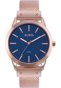 ad0c3c0a682 Relógio Digital Bronze feminino
