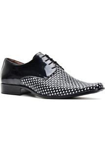 Sapato Pro Mais Masculino 361Co - Masculino