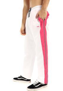 Calça Dhg Company Clothing Pink White