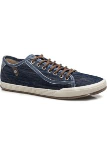 Sapatenis Relax Jeans 23050-01
