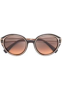 R  1839,00. Farfetch Versace Eyewear Óculos De Sol ... dfbf14f3f7