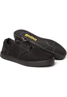 Tênis Embora Footwear Vortex Masculino - Masculino-Preto