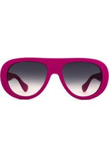 Óculos De Sol Havaianas Rio/M Tds/Ls-54 Masculino - Masculino-Rosa
