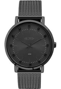 Relógio Feminino Euro Eu2035Ymy/4P 42Mm Aço - Feminino