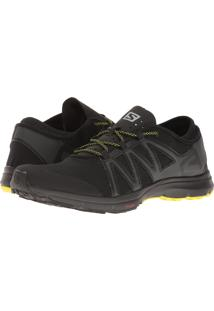 Tênis Salomon Masculino Crossamphibian Swift Preto 39