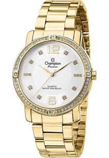 Relógio Champion Feminino Passion Cn28688H