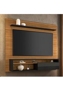 Painel Para Tv Até 60 Pol Notável Nt 1100 1 Porta