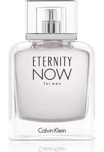Perfume Eternity Now Masculino Calvin Klein Edp 100Ml - Masculino-Incolor