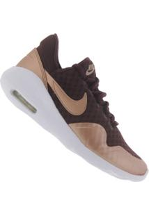 Tênis Marsala Nike feminino   Shoelover f9d7620b79