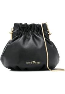 Marc Jacobs The Soiree Bag - Preto