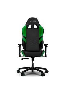Cadeira Gamer Vertagear S-Line Sl1000 Racing Series, Black/Green - Vg-Sl1000-Gr