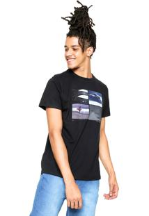 Camiseta Billabong Dream Preta